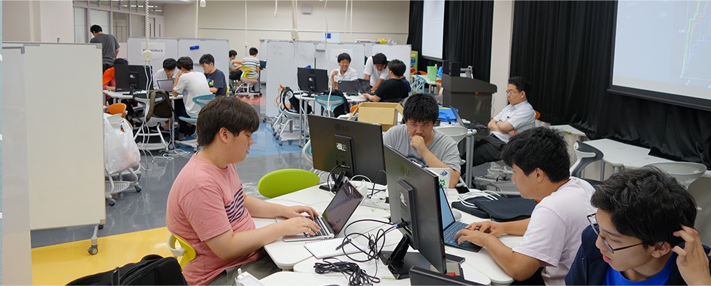 プログラムの案内 | 東京都立産業技術高等専門学校 情報セキュリティ ...